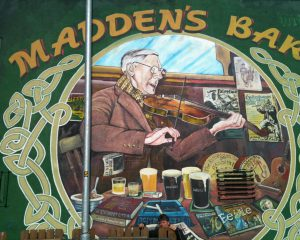 Northern Ireland & Ireland