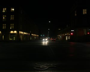 Vanløse by Night slideshow