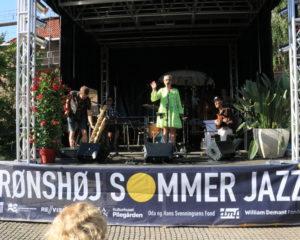 Brønshøj SommerJazz 2020
